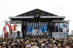 Tour de France 2017 - 104th Edition - Team Presentation - 29/06/2017 - AG2R - La Mondiale - photo Luca Bettini/BettiniPhoto©2017