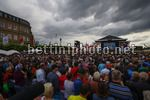 Tour de France 2017 - 104th Edition - Team Presentation - 29/06/2017 - Dimension Data - Scenery - photo Luca Bettini/BettiniPhoto©2017