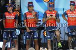 Tour de France 2017 - 104th Edition - Team Presentation - 29/06/2017 - Yukiya Arashiro (JPN - Bahrain - Merida) - photo Luca Bettini/BettiniPhoto©2017