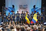 Tour de France 2017 - 104th Edition - Team Presentation - 29/06/2017 - ORICA - Scott - photo Luca Bettini/BettiniPhoto©2017