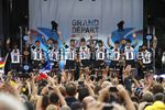 Tour de France 2017 - 104th Edition - Team Presentation - 29/06/2017 - Team Sunweb - photo Luca Bettini/BettiniPhoto©2017
