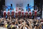 Tour de France 2017 - 104th Edition - Team Presentation - 29/06/2017 - Katusha - Alpecin - photo Luca Bettini/BettiniPhoto©2017