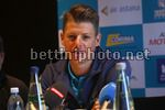 Tour de France 2017 - 104th Edition - Press Conference - 30/06/2017 - Jakob Fuglsang (DEN - Astana Pro Team) - photo Luca Bettini/BettiniPhoto©2017