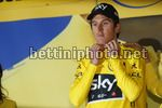 Tour de France 2017 - 104th Edition - 1st stage Dusseldorf - Dusseldorf 14 km - 01/07/2017 - Geraint Thomas (GBR - Team Sky) - photo Luca Bettini/BettiniPhoto©2017