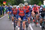 Tour de France 2017 - 104th Edition - 2nd stage Dusseldorf - Liege 203.5 km - 01/07/2017 - Grega Bole (SLO - Bahrain - Merida) - photo TDW/BettiniPhoto©2017