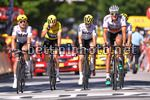 Tour de France 2017 4th stage