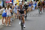 Tour de France 2017 - 104th Edition - 8th stage  Dole - Sation des Rousses 187.5 km - 08/07/2017 - Warren Barguil (FRA - Team Sunweb) - photo Luca Bettini/BettiniPhoto©2017