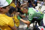 Tour de France 2017 - 104th Edition - 8th stage  Dole - Sation des Rousses 187.5 km - 08/07/2017 - Marcel Kittel (GER - QuickStep - Floors) - photo Luca Bettini/BettiniPhoto©2017