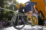 Tour de France 2017 - 104th Edition - 8th stage  Dole - Sation des Rousses 187.5 km - 08/07/2017 - Imanol Erviti (ESP - Movistar) - photo Luca Bettini/BettiniPhoto©2017