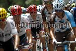 Tour de France 2017 - 104th Edition - 8th stage  Dole - Sation des Rousses 187.5 km - 08/07/2017 - Bauke Mollema (NED - Trek - Segafredo) - photo Luca Bettini/BettiniPhoto©2017