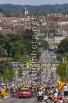 Tour de France 2017 - 104th Edition - 8th stage  Dole - Sation des Rousses 187.5 km - 08/07/2017 - Scenery - Dole - photo Luca Bettini/BettiniPhoto©2017