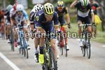 Tour de France 2017 - 104th Edition - 8th stage  Dole - Sation des Rousses 187.5 km - 08/07/2017 - Jens Keukeleire (BEL - ORICA - Scott) - photo Luca Bettini/BettiniPhoto©2017