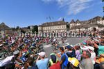 Tour de France 2017 - 104th Edition - 8th stage  Dole - Sation des Rousses 187.5 km - 08/07/2017 - Scenery - Dole - photo TDW/BettiniPhoto©2017