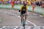 Tour de France 2017 - 104th Edition - 8th stage  Dole - Sation des Rousses 187.5 km - 08/07/2017 - Robert Gesink (NED - LottoNL - Jumbo) - photo TDW/BettiniPhoto©2017