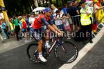Tour de France 2017 - 104th Edition - 9th stage  Nantua - Chambery 181.5 km - 09/07/2017 - Sonny Colbrelli (ITA - Bahrain - Merida) - photo Luca Bettini/BettiniPhoto©2017