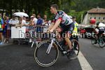 Tour de France 2017 - 104th Edition - 9th stage  Nantua - Chambery 181.5 km - 09/07/2017 - Ben Swift (GBR - UAE Team Emirates) - photo Luca Bettini/BettiniPhoto©2017
