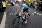 Tour de France 2017 - 104th Edition - 9th stage  Nantua - Chambery 181.5 km - 09/07/2017 - Michael Valgren (DEN - Astana Pro Team) - photo Luca Bettini/BettiniPhoto©2017