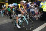Tour de France 2017 - 104th Edition - 9th stage  Nantua - Chambery 181.5 km - 09/07/2017 - Robert Gesink (NED - LottoNL - Jumbo) - photo Luca Bettini/BettiniPhoto©2017