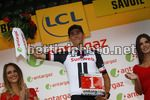 Tour de France 2017 - 104th Edition - 9th stage  Nantua - Chambery 181.5 km - 09/07/2017 - Warren Barguil (FRA - Team Sunweb) - photo Luca Bettini/BettiniPhoto©2017