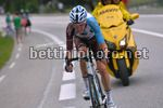 Tour de France 2017 - 104th Edition - 9th stage  Nantua - Chambery 181.5 km - 09/07/2017 - Romain Bardet (FRA  - AG2R - La Mondiale) - photo TDW/BettiniPhoto©2017