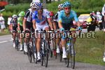 Tour de France 2017 - 104th Edition - 9th stage  Nantua - Chambery 181.5 km - 09/07/2017 - Alexey Lutsenko (KAZ - Astana Pro Team) - photo TDW/BettiniPhoto©2017