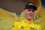 Tour de France 2017 - 104th Edition - 9th stage  Nantua - Chambery 181.5 km - 09/07/2017 - Christopher Froome (GBR - Team Sky) - photo TDW/BettiniPhoto©2017