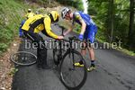 Tour de France 2017 - 104th Edition - 9th stage  Nantua - Chambery 181.5 km - 09/07/2017 - Daniel Martin (IRL - QuickStep - Floors) - photo FF/BettiniPhoto©2017
