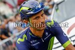 Tour de France 2017 - 104th Edition - 10th stage Perigueux - Bergerac 178 km - 11/07/2017 - Daniele Bennati (ITA - Movistar) - photo Luca Bettini/BettiniPhoto©2017
