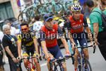 Tour de France 2017 - 104th Edition - 10th stage Perigueux - Bergerac 178 km - 11/07/2017 - Ondrej Cink (CZE - Bahrain - Merida) - photo Luca Bettini/BettiniPhoto©2017