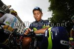 Tour de France 2017 - 104th Edition - 10th stage Perigueux - Bergerac 178 km - 11/07/2017 - Nairo Quintana (COL - Movistar) - photo Luca Bettini/BettiniPhoto©2017