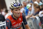 Tour de France 2017 - 104th Edition - 10th stage Perigueux - Bergerac 178 km - 11/07/2017 - Janez Brajkovic (SLO - Bahrain - Merida) - photo Luca Bettini/BettiniPhoto©2017
