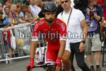 Tour de France 2017 - 104th Edition - 10th stage Perigueux - Bergerac 178 km - 11/07/2017 - Nacer Bouhanni (FRA - Cofidis) - photo Luca Bettini/BettiniPhoto©2017