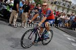 Tour de France 2017 - 104th Edition - 10th stage Perigueux - Bergerac 178 km - 11/07/2017 - Sonny Colbrelli (ITA - Bahrain - Merida) - photo Luca Bettini/BettiniPhoto©2017