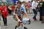 Tour de France 2017 - 104th Edition - 10th stage Perigueux - Bergerac 178 km - 11/07/2017 - Romain Bardet (FRA  - AG2R - La Mondiale) - photo Luca Bettini/BettiniPhoto©2017