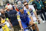 Tour de France 2017 - 104th Edition - 10th stage Perigueux - Bergerac 178 km - 11/07/2017 - Gianluca Brambilla (ITA - QuickStep - Floors) - photo Luca Bettini/BettiniPhoto©2017