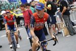 Tour de France 2017 - 104th Edition - 10th stage Perigueux - Bergerac 178 km - 11/07/2017 - Grega Bole (SLO - Bahrain - Merida) - photo Luca Bettini/BettiniPhoto©2017