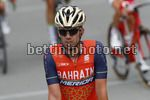 Tour de France 2017 - 104th Edition - 10th stage Perigueux - Bergerac 178 km - 11/07/2017 - Javier Moreno (ESP - Bahrain - Merida) - photo Luca Bettini/BettiniPhoto©2017