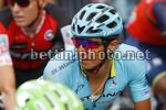 Tour de France 2017 - 104th Edition - 10th stage Perigueux - Bergerac 178 km - 11/07/2017 - Andrey Zeits (KAZ - Astana Pro Team) - photo Luca Bettini/BettiniPhoto©2017