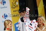 Tour de France 2017 - 104th Edition - 10th stage Perigueux - Bergerac 178 km - 11/07/2017 - Warren Barguil (FRA - Team Sunweb) - photo Luca Bettini/BettiniPhoto©2017