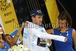 Tour de France 2017 - 104th Edition - 10th stage Perigueux - Bergerac 178 km - 11/07/2017 - Simon Yates (GBR - ORICA - Scott) - photo Luca Bettini/BettiniPhoto©2017