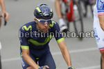Tour de France 2017 - 104th Edition - 10th stage Perigueux - Bergerac 178 km - 11/07/2017 - Jonathan Castroviejo (ESP - Movistar) - photo Luca Bettini/BettiniPhoto©2017