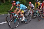 Tour de France 2017 - 104th Edition - 10th stage Perigueux - Bergerac 178 km - 11/07/2017 - Dario Cataldo (ITA - Astana Pro Team) - photo TDW/BettiniPhoto©2017