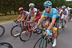 Tour de France 2017 - 104th Edition - 10th stage Perigueux - Bergerac 178 km - 11/07/2017 - Andrei Grivko (UKR - Astana Pro Team) - photo TDW/BettiniPhoto©2017
