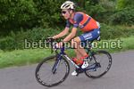 Tour de France 2017 - 104th Edition - 10th stage Perigueux - Bergerac 178 km - 11/07/2017 - Janez Brajkovic (SLO - Bahrain - Merida) - photo TDW/BettiniPhoto©2017