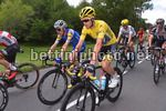 Tour de France 2017 - 104th Edition - 10th stage Perigueux - Bergerac 178 km - 11/07/2017 - Christopher Froome (GBR - Team Sky) - Daniel Martin (IRL - QuickStep - Floors)photo TDW/BettiniPhoto©2017