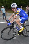 Tour de France 2017 - 104th Edition - 10th stage Perigueux - Bergerac 178 km - 11/07/2017 - Daniel Martin (IRL - QuickStep - Floors) - photo TDW/BettiniPhoto©2017