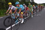 Tour de France 2017 - 104th Edition - 10th stage Perigueux - Bergerac 178 km - 11/07/2017 - Andrey Zeits (KAZ - Astana Pro Team) - photo TDW/BettiniPhoto©2017