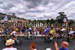 Tour de France 2017 - 104th Edition - 10th stage Perigueux - Bergerac 178 km - 11/07/2017 - Scenery - Montignac - photo TDW/BettiniPhoto©2017