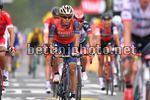 Tour de France 2017 - 104th Edition - 10th stage Perigueux - Bergerac 178 km - 11/07/2017 - Yukiya Arashiro (JPN - Bahrain - Merida) - photo TDW/BettiniPhoto©2017