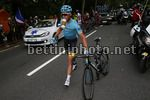 Tour de France 2017 - 104th Edition - 11th stage  Eymet - Pau 203.5 km - 12/07/2017 - Michael Valgren (DEN - Astana Pro Team) - photo Luca Bettini/BettiniPhoto©2017
